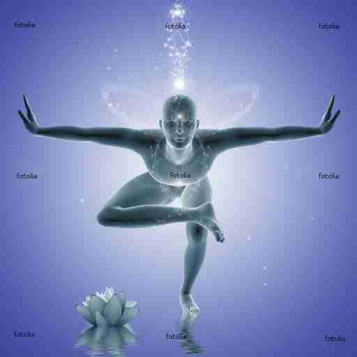 Yoga Мeditation
