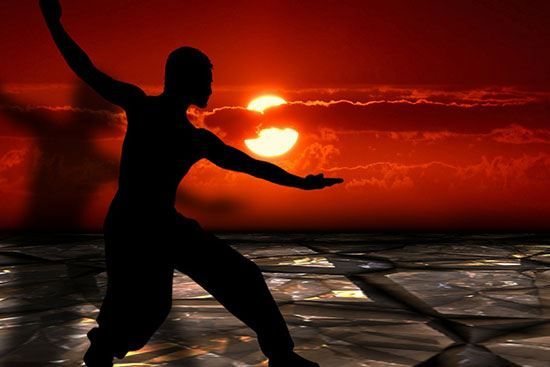 6 Benefits of Tai Chi for Your Health